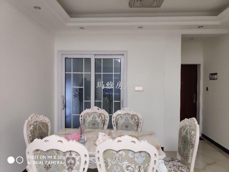 彭山市区建宏—山水福都(北区